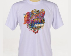 Camiseta Rock - Deep Purple