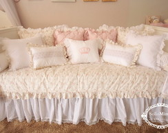 Kit cama bab� Princesa