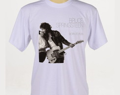 Camiseta Rock - Bruce Springsteen