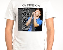 Camiseta Rock - Joy Division