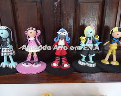 Mini Monster High
