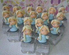 Lembran�as frozen em biscuit,elsa,biscui
