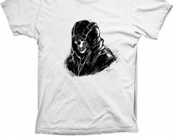 Camiseta game Dishonored - model 1