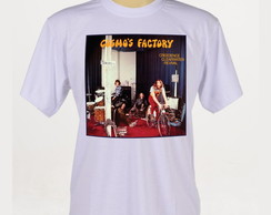 Camiseta Rock - Creedence