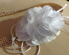 Head band strass