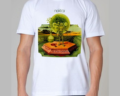 Camiseta Rock - Nektar