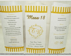 CARD�PIO/MENU 3 ABAS