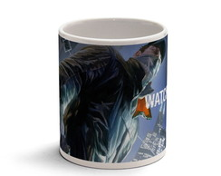 Caneca Cer�mica - Game Watch Dogs 02