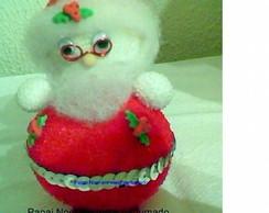 Papai Noel em meia-perfumado