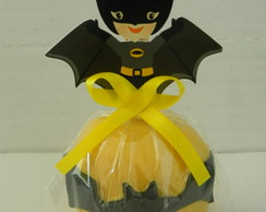Ma�a do amor chocolate Super Heroi