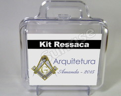 Kit Ressaca Arquitetura