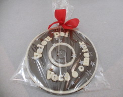 CD de chocolate pai - n�2