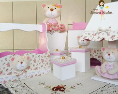 Kit Beb� Alice - 8 pe�as