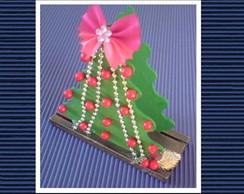 Arvore de Natal Porta Guardanapo