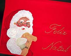 Pano de Copa Papai Noel