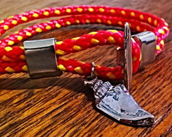 Pulseira Sailor Concha do Mar