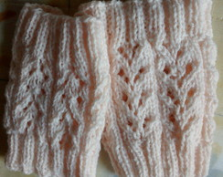 Boot Cuffs ou boot toppers