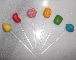 Toppers Candy Crush