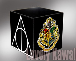 Porta L�pis Harry Potter