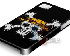 Capa celular One Piece