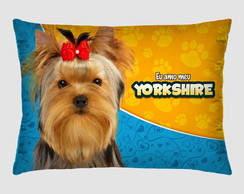 TRAVESSEIRO PET - YORKSHIRE