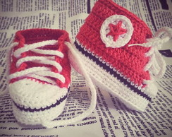 all star croche