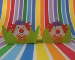 Palhacinho ou Circo  festa de 1 ANINHO