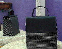 Lunch Bag - Lancheira T�rmica Poa A