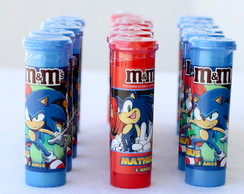 R�tulo Tubo MM�s Sonic