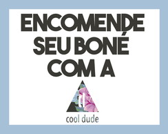 Cool Dude -Exclusivo