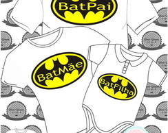 Kit Fam�lia BatMan
