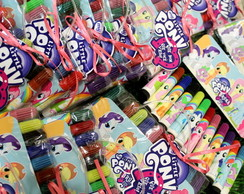 Canetinhas Personalizadas My Little Pony
