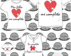 Kit Fam�lia Completa - 3 Pe�as