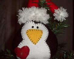 Pinguim de Natal