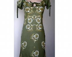Vestido Ciganinha E5