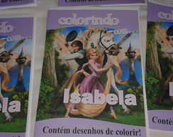 Revistas de colorir