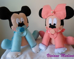 Mickey/Minnie Baby