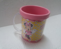 Canecas - Mickey e Minnie