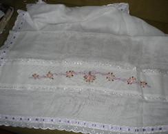 Fralda manta