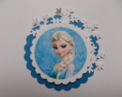 Topers - Tema Frozen