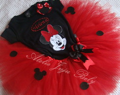 Look Minnie mouse