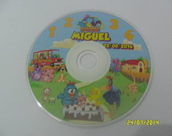 CD\DVD Personalizado