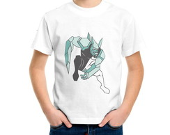 Camiseta Ben 10 - Diamante