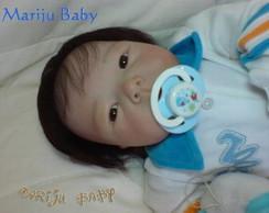 Beb� Reborn Ricardo