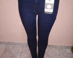 Cal�a Jeans Hot-pants (levanta O Bumbum)