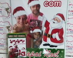 Kit de Colorir Natal DiMagia