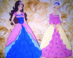 Barbie - Castelo de Diamantes