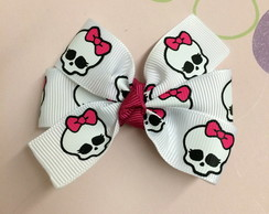 La�o Monster High Skullette