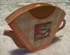 Porta filtro de caf�