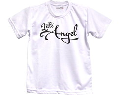 Camiseta Infantil Little Angel